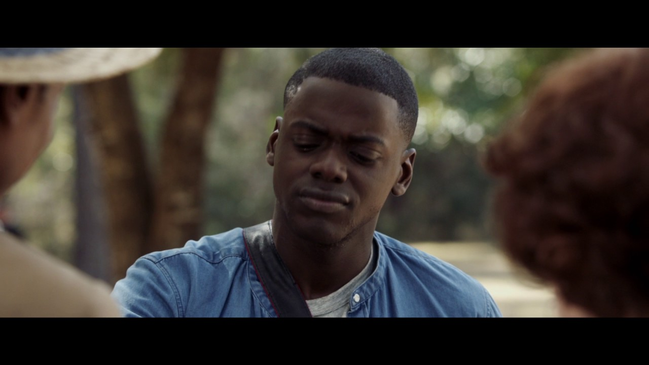 Blu-ray Review: You'll get a lot out of GET OUT