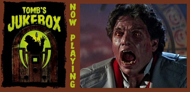 Tomb's Jukebox plays a tune for CHRIS SARANDON's birthday