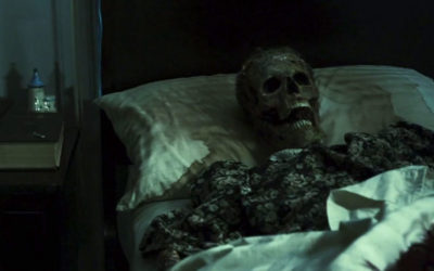 """Enter a house of horrors with the """"ASH AND BONE"""" trailer"""